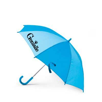 Genialle Brindes & Personalizados - Guarda chuva infantil