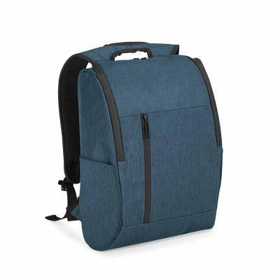 EZZI BRINDES - Mochila para notebook. 600D azul