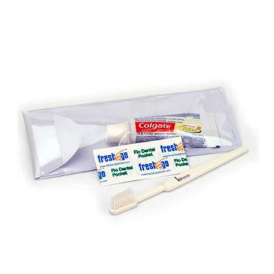 Hakuna Matata Brindes - Kit Higiene Dental