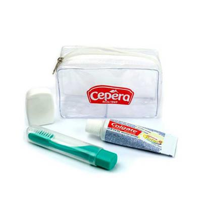 Hakuna Matata Brindes - Kit de Higiene Bucal