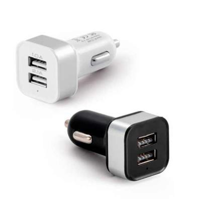 Hakuna Matata Brindes - Tomada USB para Carros Personalizada