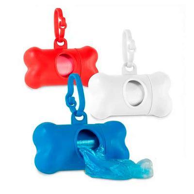 Hakuna Matata Brindes - Kit de higiene para cachorro Kit de higiene para cachorro. Contém 20 sacos plástico. Porta-saco: 82 x 48 x 41 mm | Sacos plástico: 265 x 320 mm Inform...