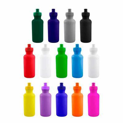 WXZ BRINDES FABRICAÇÃO  PRÓPRIA - Squeeze de 500ml usado em várias ocasiões, como: academias, telemarketing, esportes diversos, etc. Ótimo produto para vendas e para brindes. Para conh...