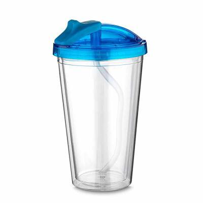 WXZ BRINDES FABRICAÇÃO  PRÓPRIA - Copo Plástico 500ml Personalizado