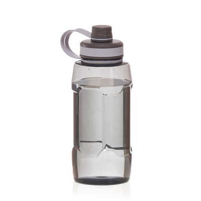 WXZ BRINDES - Garrafa plástica com alça de mão 1500 ml