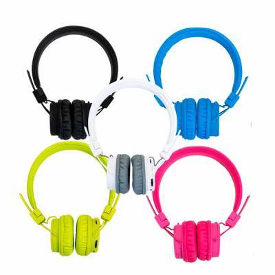 WXZ BRINDES FABRICAÇÃO  PRÓPRIA - Fone de ouvido Headfone Wireless Personalizado