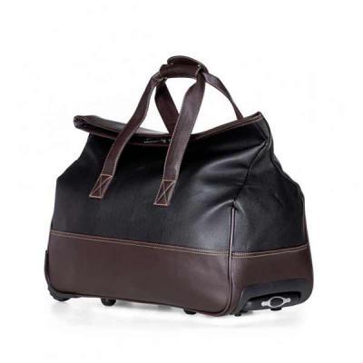 WXZ BRINDES - Bolsa de Viagem com Rodinhas Personalizada