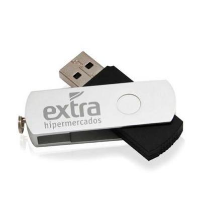 WXZ BRINDES - Pen drive 8gb