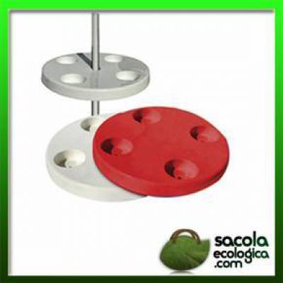 Sacola Ecológica.COM - Mesa para Guarda Sol Personalizada