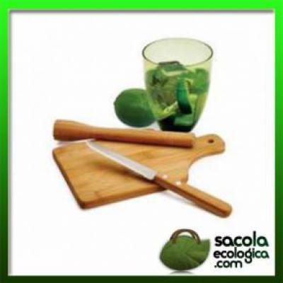 Sacola Ecológica.COM - Brindes Ecológicos para Bar