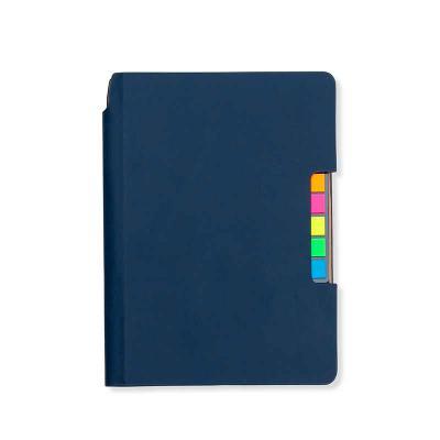 Teck Prints - Caderno com autoadesivo