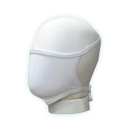 Teck Prints - Máscara de Proteção Convencional Branca