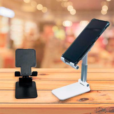 Italy Brindes - Suporte retrátil para celular e tablet personalizado