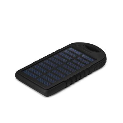 Italy Brindes - Bateria portátil solar personalizada