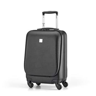 Italy Brindes - Mala de viagem executivo personalizada