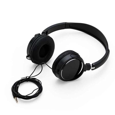 Clek Promocional - Fone de Ouvido Estéreo Personalizado
