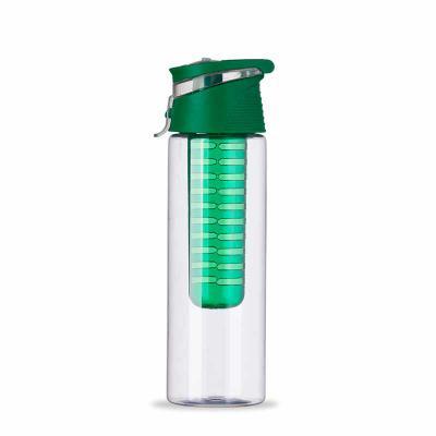 Clek Promocional - Squeeze Plástico promocional