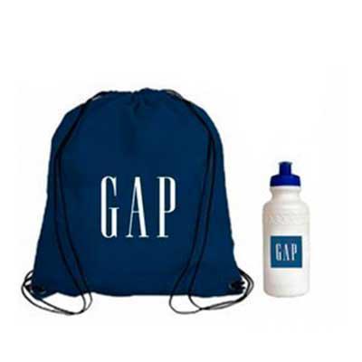Clek Promocional - Kit Fitness Personalizado