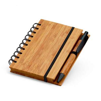 Conecta Brindes - Caderno