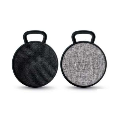 Brinde Forte - Caixa de som com microfone