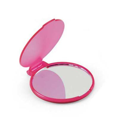 Brinde Forte - Espelho de maquiagem