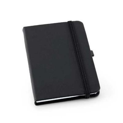 SMR BRINDES - Caderno de capa dura personalizado