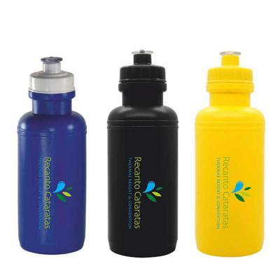 ESP Brindes - Squeeze Plástico 500ml