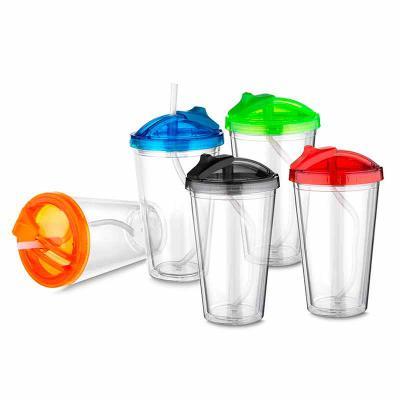 MarkhaBrasil Brindes Personalizados - Copo plástico