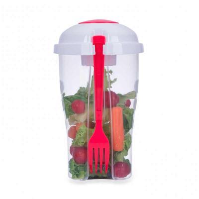 MarkhaBrasil Brindes Personalizados - Copo de salada