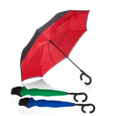 MarkhaBrasil Brindes Personalizados - Guarda-chuva invertido