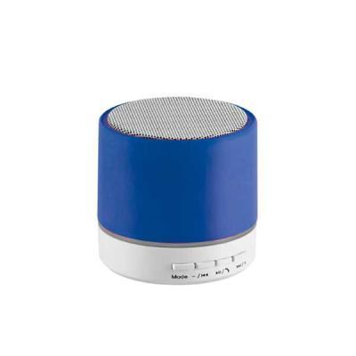 MarkhaBrasil Brindes Personalizados - Caixa de som com microfone