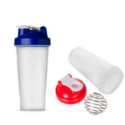 MarkhaBrasil Brindes Personalizados - Coqueteleira para shake com capacidade de 600ml,