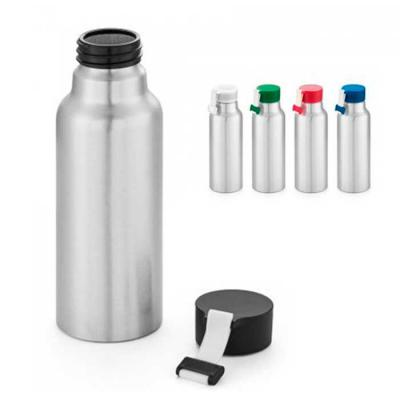 MarkhaBrasil Brindes Personalizados - Squeeze em Alumínio