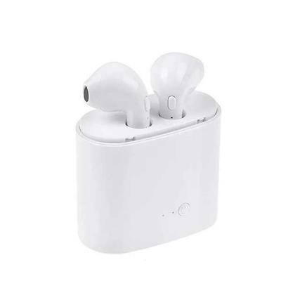 Unictech Brindes Promocionais - Fone de ouvido sem fio personalizado
