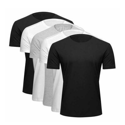 Unictech Brindes Promocionais - Camiseta algodão personalizada
