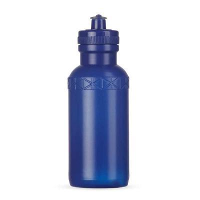 Salluz Brindes - Squeeze 500 ml de plástico resistente inteiro colorido