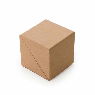 Salluz Brindes - Bloco de anotações formato cubo com autoadesivos