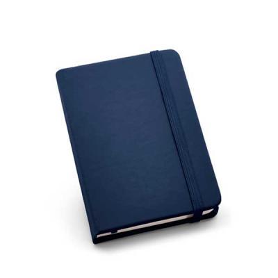 Seven Promotion Brindes Corporativos - Caderno capa dura