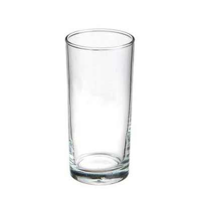 Seven Promotion Brindes Corporativos - Copo Long Drink Cylinder 300ml