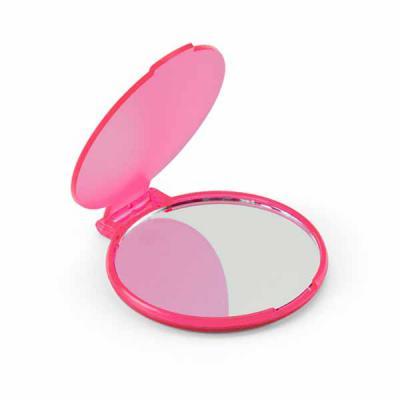 Seven Promotion Brindes Corporativos - Espelho de maquiagem