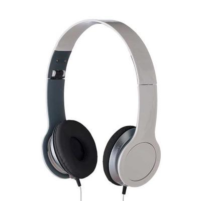 Seven Promotion Brindes Corporativos - Fone de Ouvido Estéreo