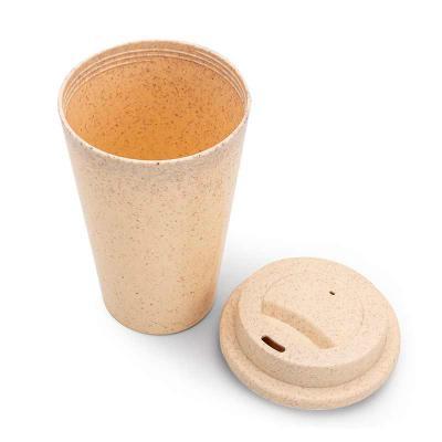 Brindes Total Personalizados - Copo Fibra de Bambu 470ml