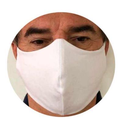 Brindes Total - Máscara de Proteção