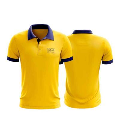 Brindes Total - Camisa Polo Personalizada