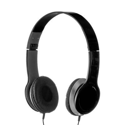 FC Brindes - Fone de Ouvido Estéreo
