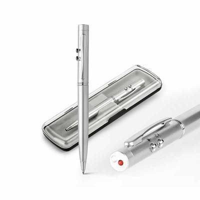 FC Brindes - Caneta Esferográfica com Ponteira Laser