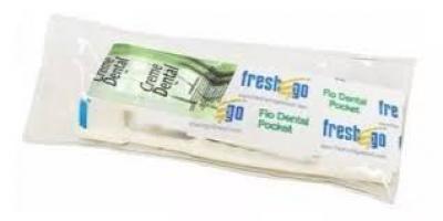 FC Brindes - Kit Higiene Bucal
