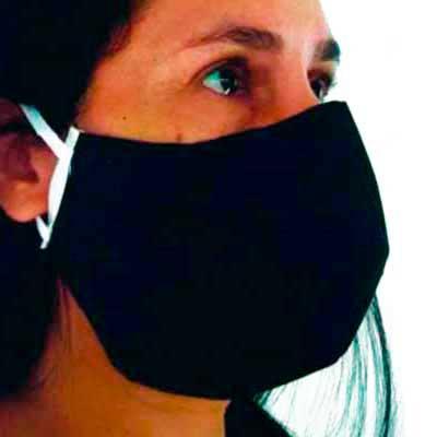 FC Brindes - Máscara Respiratória Reutilizável