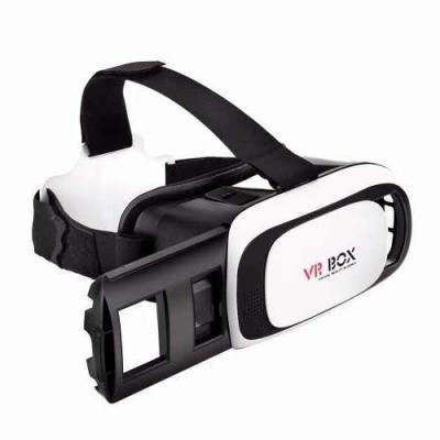 FC Brindes - Óculos 360º Para Celular