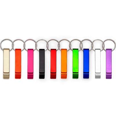 Libelula Express - Chaveiro Metal Abridor 4200890 - todas as cores
